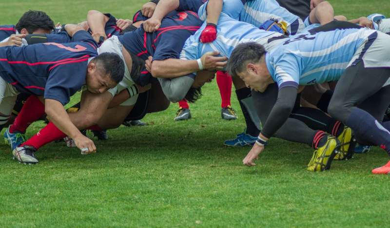 Cognition in rugby union players decreases across season