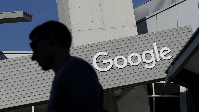 Google fired dozens of employees for data misuse, accessing private user information